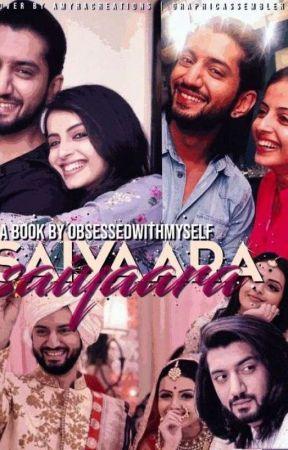 Saiyaara by ObsessedWithMyself