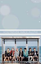 You never walk alone if you've Bangtan. [dutch] by Bangtanboeken