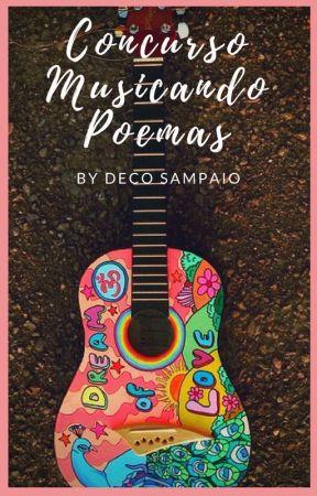 Concurso Musicando Poemas by Deco_Sampaio