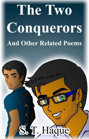 The Two Conquerors And Other Related Poems by sthaque