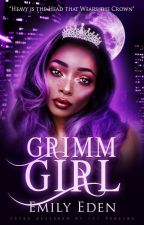 Grimm Girl by Emily_Eden