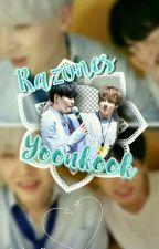 razones para shippear el yoonkook by _taehyung013_