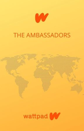 The Ambassador Program by AmbassadorsMyanmar