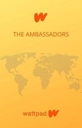The Ambassador Program by AmbassadorsMyanmar