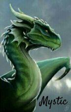Mystic (Creepypasta X Dragon Reader)  by RavenFeatherWitch