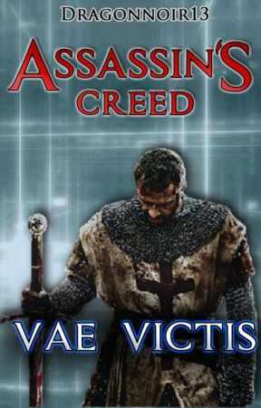 Assassin's Creed : Vae Victis by dragonnoir13