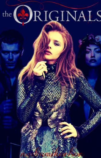 The Originals : Poisonous Fruit | Hope Mikaelson
