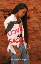 Love An Eagle by presleysangel