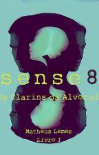 Sense8 by mateuszidian1