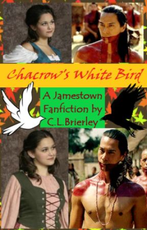 Chacrow's White Bird by CLBrierley