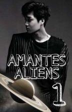 Amantes Aliens 01 - Acoplado al Alíen [ KaiSoo ] by JessicaSibel23