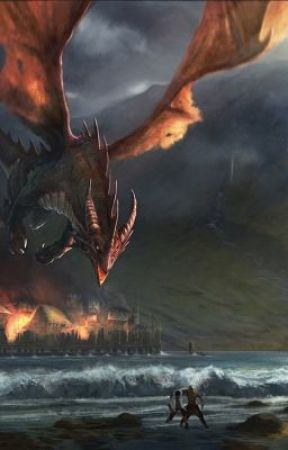 Sky Fire (Chapter 1: Winterthorne) by DizzyHurricane