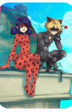 A miraculous rose by MiraculousLadybug513