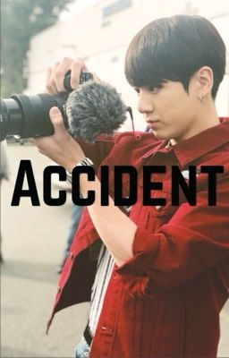 JungkookXreader Accident