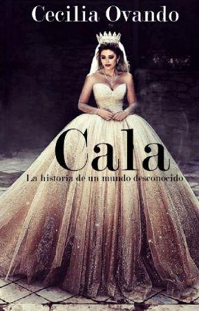 Cala by Ceciovando