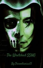The Wretched SSHG by Thesortiarius13