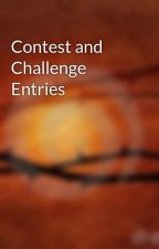 Contest and Challenge Entries by ThornoftheRose26