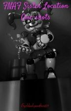 FNAF Sister location one-shots [ON HOLD] [REQUESTS CLOSED] by blackpanther125