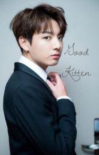 Good Kitten // Jungkook Smut by imokayatfanfic