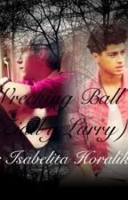 Wrecking Ball (Ziall y Larry) by IsabelitaHoralikStyl