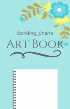 [art book] by dorkling-chan