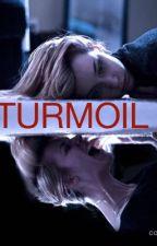 Turmoil by cookiefever43