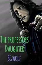 The Professors Daughter (Redone) by BGwolf