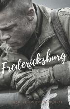 Fredericksburg by lboop_