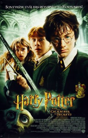 (Y/n) (L/n) and the Chamber of Secrets (Harry Potter x Reader) by HunterFrost99