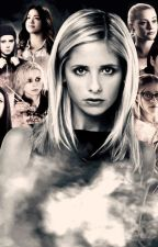 Lily The Vampire Slayer by WritingAngel1