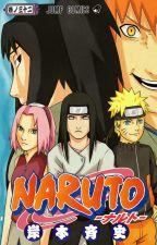 Naruto Shippuden: La muchacha oculta entre las Rocas by deshiiba