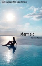 Mermaid | SuperFruit  by PointlessNachos2