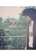 The Apology - Luke Brooks Fanfic by mukesfrappe