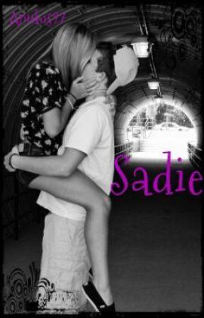 Sadie by Anubis27