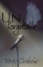 UNFORGETTABLE- A DRAKE FANFIC by Kyenne_Pepper