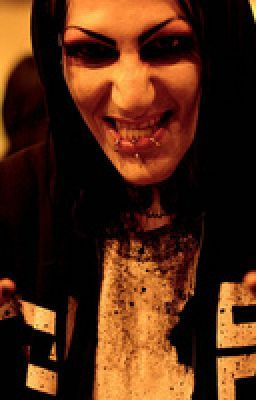 When Love Met Destruction (Chris Motionless's Love)