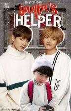 Santa's helper [Taekook/Vkook] by HeyItsFlame