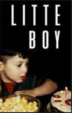 LITTLE BOY // ZIAM  by Ziamnormalik
