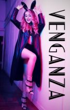 Venganza [Herrie / Zerrie] by Wendy-Edwards