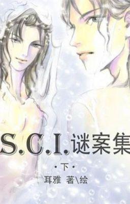 Đọc truyện SCI mê án tập ( 2 )