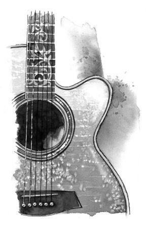 Guitar Chords - I Like Me Better by Lauv - Wattpad