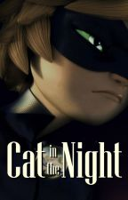 Cat in the Night - MLB FANFIC. by savannahg32