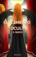 O Elemento Oculto - A Busca by IAmSallyE
