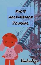 Mythical Journal  by kindaKyo