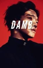DAMB 〞 krii7y 〟 by stefalgia