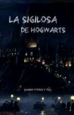 La sigilosa (Harry Potter y tu) by LadyQuesadillas