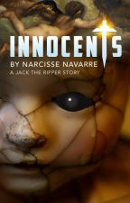 Innocents: A Jack the Ripper Story by inksorcery