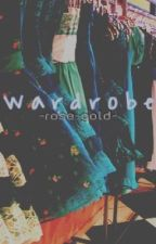 Wardrobe || a cross-dressing story by -rose-gold-