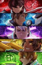 Voltron X Reader One-Shots by oofnoot