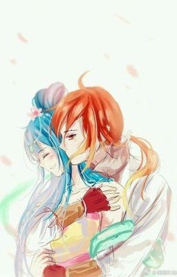 [TKAH] Hoàng tử băng giá và công chúa lạnh lùng